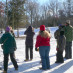 Guided Winter Photo Walk