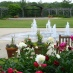 Fountain Garden